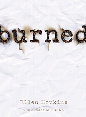 Book Review – Burned (Burned #1) by Ellen Hopkins