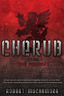 Mission 1: The Recruit (Cherub)