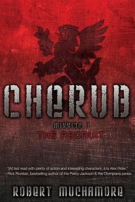 Mission 1: The Recruit (Cherub)
