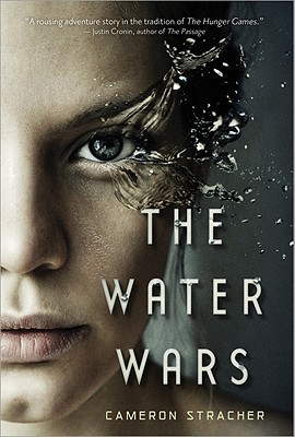 Book View: The Water Wars