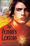 The Demon's Lexicon (The Demon's Lexicon Trilogy, #1)