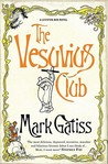 The Vesuvius Club (Lucifer Box, #1)