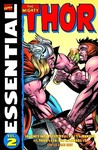 Essential Thor Volume 2