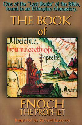 OF ENOCH BOOK LOST