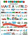 Ed Emberley's Drawing Book: Make A World (Turtleback School & Library Binding Edition) (Ed Emberley Drawing Books