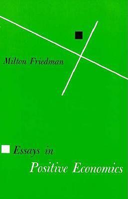 Milton friedman essay social responsibility