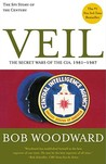 Veil by Bob Woodward
