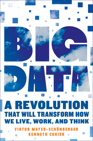 https://www.goodreads.com/book/show/15815598-big-data