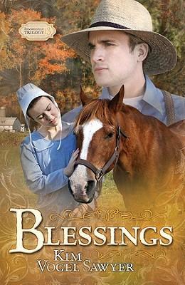 Blessings (Sommerfield Trilogy, #3)