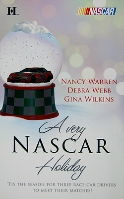 A Very NASCAR Holiday (Colby Agency, #35)