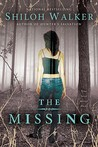 The Missing (The FBI Psychics #1)