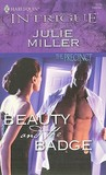 Beauty and the Badge (The Precinct, #11)