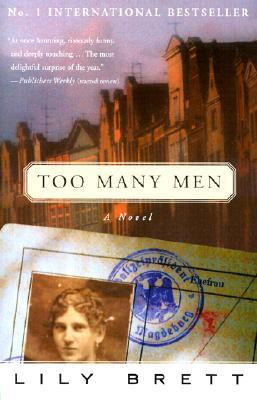 Too Many Men: A Novel