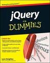jQuery for Dummies