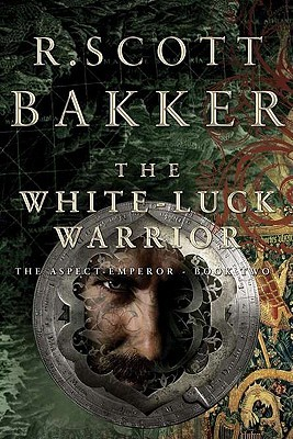 Review: The White-Luck Warrior by R. Scott Bakker