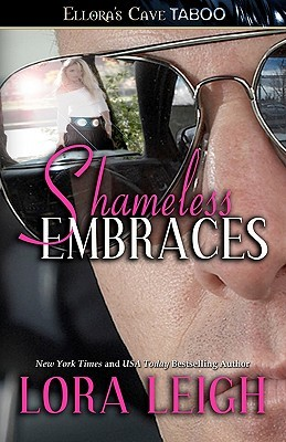Shameless Embraces (Bound Hearts, #6 and #7)