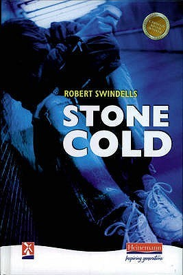 """Stone Cold"" by Robert Swindells Essay Sample"