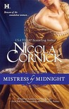 Mistress by Midnight (The Scandalous Women of the Ton, #3)