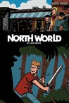 North World Book 1: The Epic of Conrad