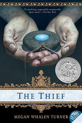 Book View: The Thief
