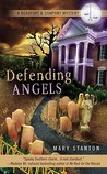 Defending Angels (Beaufort & Company Mystery, #1)