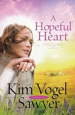 A Hopeful Heart (Heart of the Prairie #5)