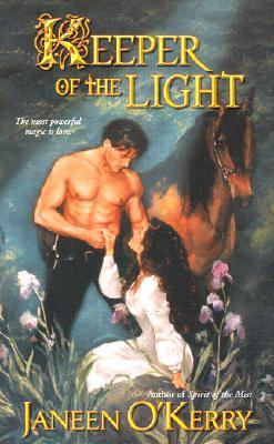 Keeper of the Light (Celtic Journeys, #6)