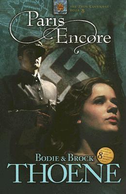 Paris Encore (Zion Covenant, #8)