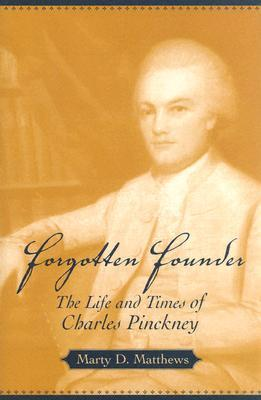 Biography of charles pinckney to 1800