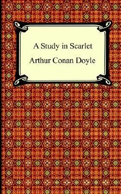 A Study in Scarlet  (Sherlock Holmes, #1)
