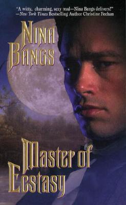 Master of Ecstasy (Mackenzie Vampires, #1)