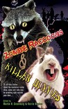 Zombie Raccoons & Killer Bunnies by Martin H. Greenberg