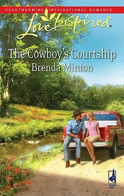The Cowboy's Courtship (Love Inspired)