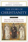 The story of Christianity  by Justo L. González