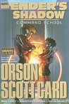 Ender's Shadow: Command School