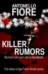 Killer Rumors (Frank Rinelli, #1)