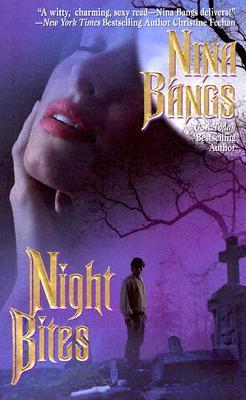 Night Bites (Mackenzie Vampires, #2)