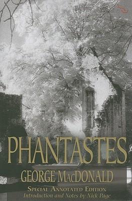 Cover image - Phantastes