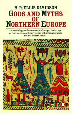 Gods and Myths of Northern Europe