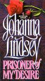 Prisoner of My Desire by Johanna Lindsey