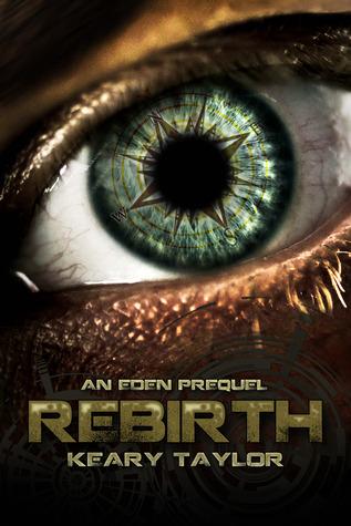 Rebirth: An Eden Prequel (Eden, #0.5)