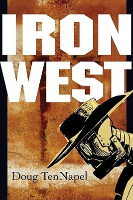 Graphic Novel Review: Iron West