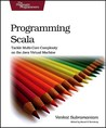 Programming Scala by Venkat Subramaniam