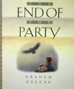 Short Story Review – The End of the Party by Graham Greene