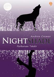 Nightshade (Perburuan Takdir)