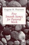 recommended reading - Five Smooth Stones for Pastoral Work