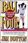 Ball Four by Jim Bouton