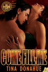 Come Fill Me (The Prophecy, #1)