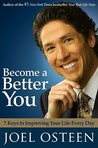 Become a Better You by Joel Osteen