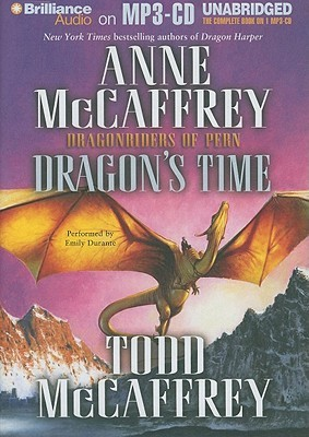 Dragon's Time (Pern, #23)